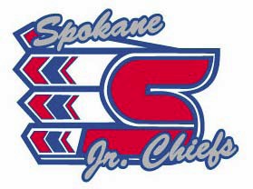 Spokane Jr. Chiefs Custom Shirts & Apparel